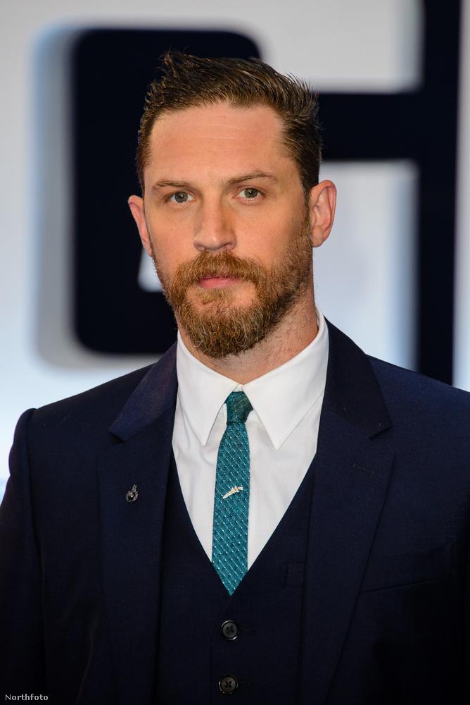 Aki megszerezte Hardyt, a világ egyik legszebb férfiját