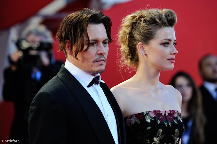 És ha már itt tartunk, ejtsünk néhány szót Johnny Deppről is,