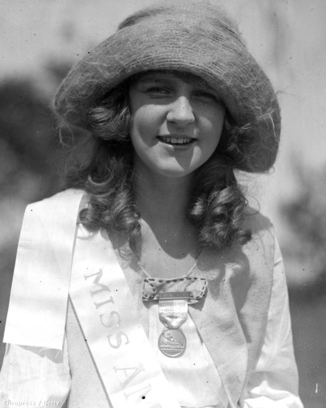 Íme, ismerjék meg Margaret Gormant! 1921