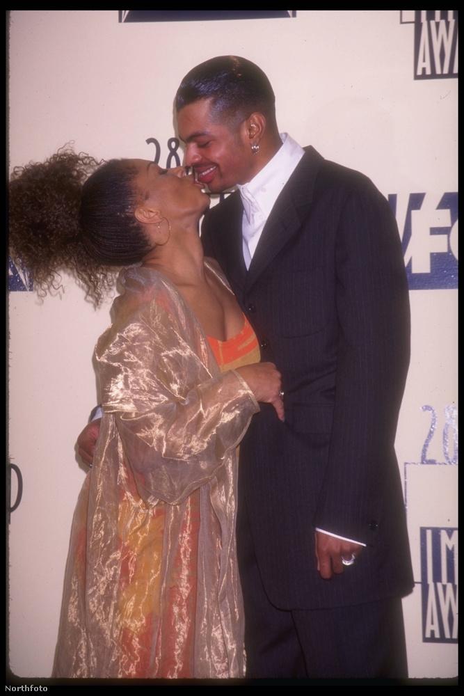 Terry McMillan írónő 1998-ban ment hozzá egy nála bő 20 évvel fiatalabb jamaikai férfihoz, Jonathan Plummerhez