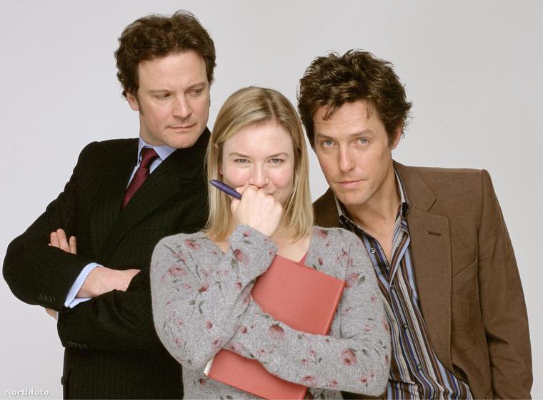 Colin Firth ennek köszönhette azt is, hogy ezután szerepet kapott a Bridget Jones naplójában is, amiben szintén Mr Darcy lett belőle