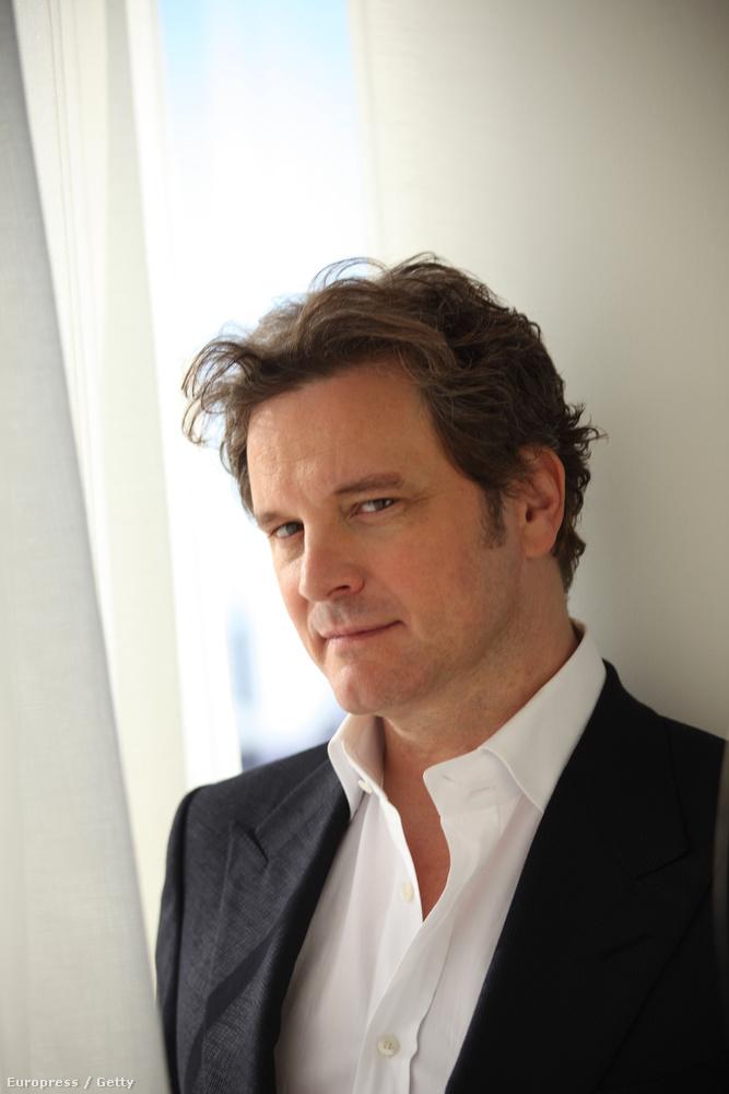 Persze Firthnek bármilyen főszerep nélkül is oda kellett volna már adni a világ összes Oscarját