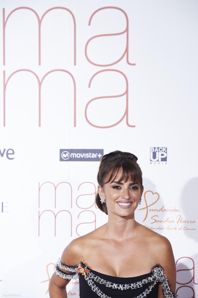 A filmet az egyik elég ismert spanyol rendező, Juli Medem jegyzi, a madridi bemutató sztárja viszont egyértelműen Penelope Cruz volt.