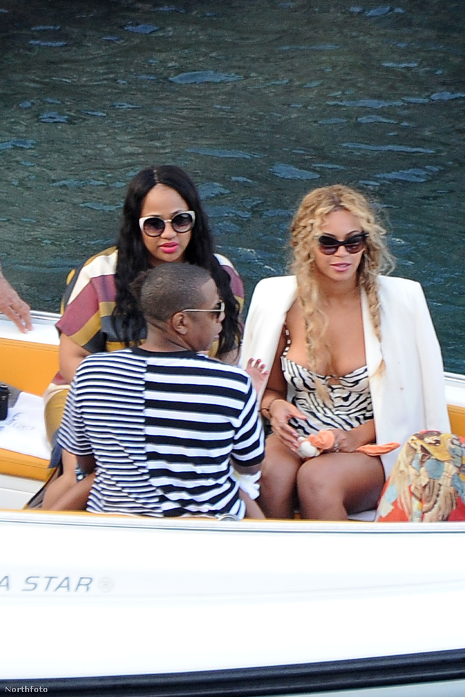 Beyoncéról az elmúlt napokban meglehetősen előnytelen képek készültek