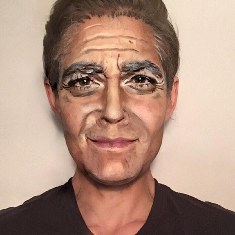 Vagy George Clooney