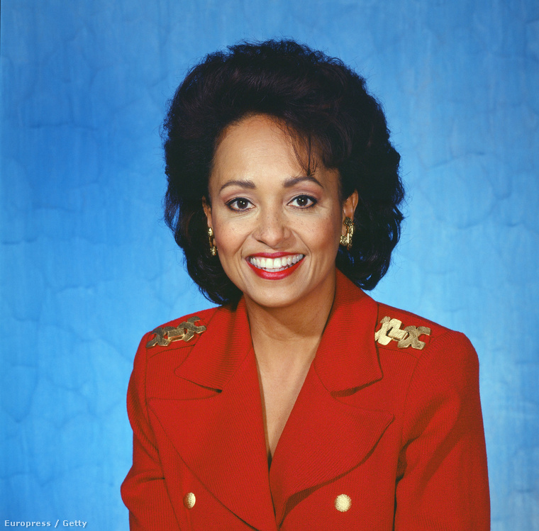 Daphne ReidA sorozat második felében tehát Daphne Reid volt Will Smith nagynénje