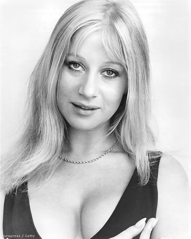 Fogadjunk, hogy ötlete sincs, hogy ki ez a gyönyörű színésznő!
