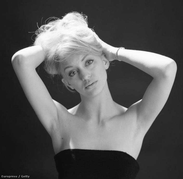 Goldie Hawn régen is tiszta Kate Hudson volt