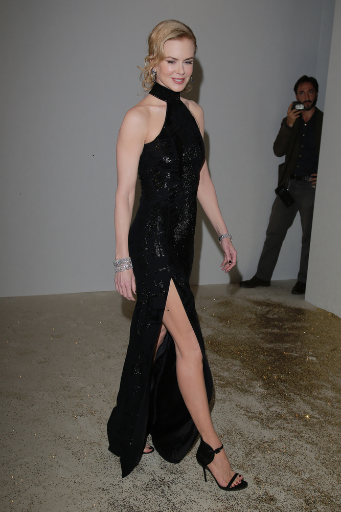 Nicole Kidman nem öregszik, csodálatosan néz ki