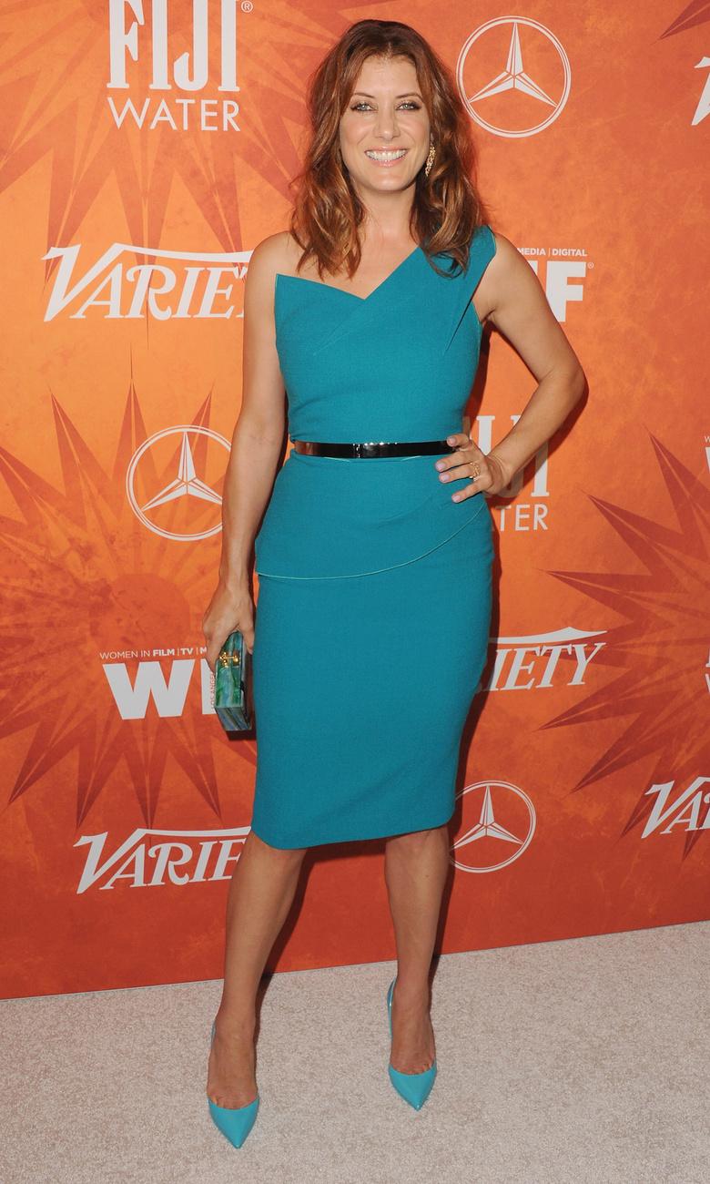 Kate Walsh a Grace Klinikában tűnt fel, aztán saját sorozatot is kapott