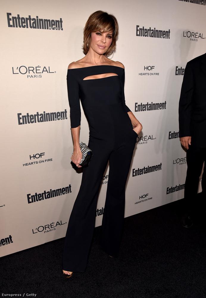 Szeptember 20-án tartják az Emmy-díjak átadóját, amire a színészek már jó előre készülnek, például néhány előbulival